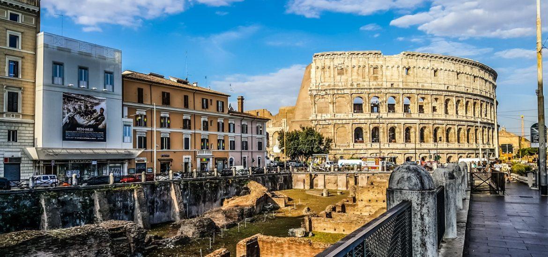 48heures à Rome