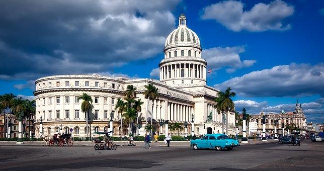 La havane_Cuba