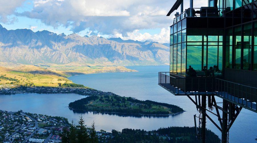 Les incontournables de la Nouvelle-Zélande